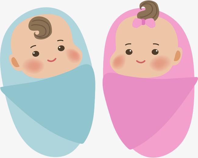 可爱双胞胎图片婴儿 超可爱龙凤胎宝宝图片图片