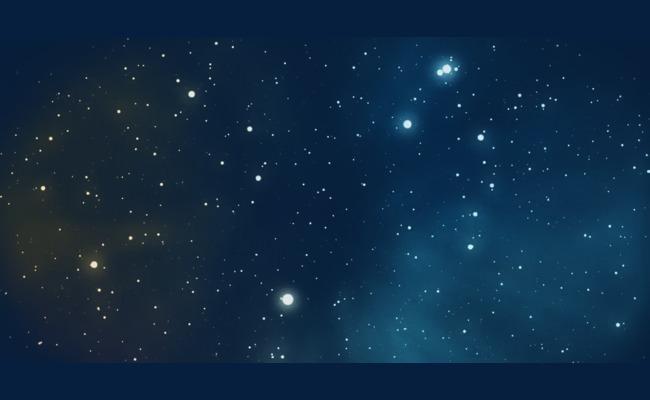 漂亮光晕多彩粒子特效png素材下载_高清图片png格式图片