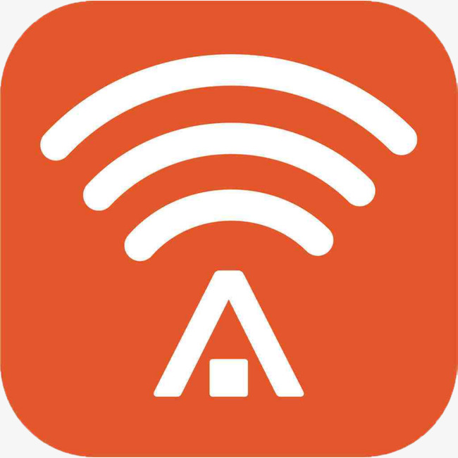 互联网连接信号图标图片
