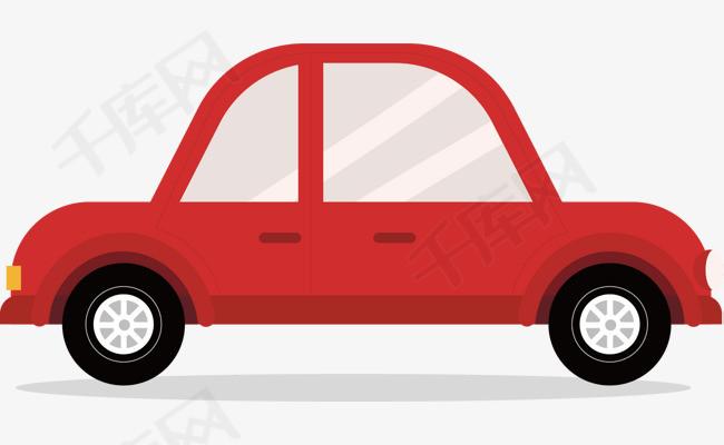 矢量手绘可爱小汽车素材图片免费下载 高清psd 千库网 图片编号10173952