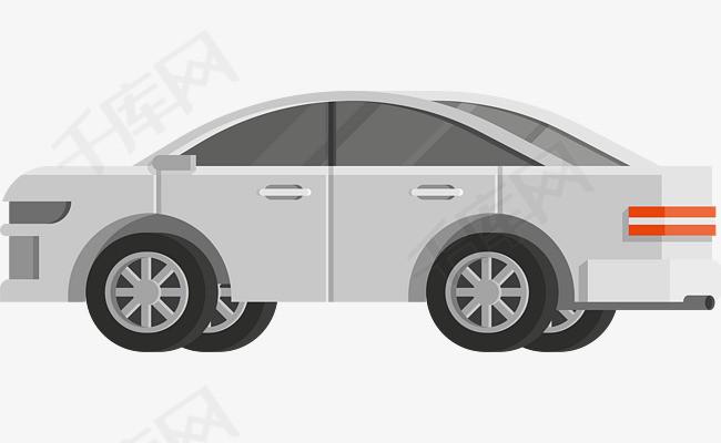 卡通简约手绘交通工具装饰汽车素材图片免费下载 高清png 千库网 图片编号10209611