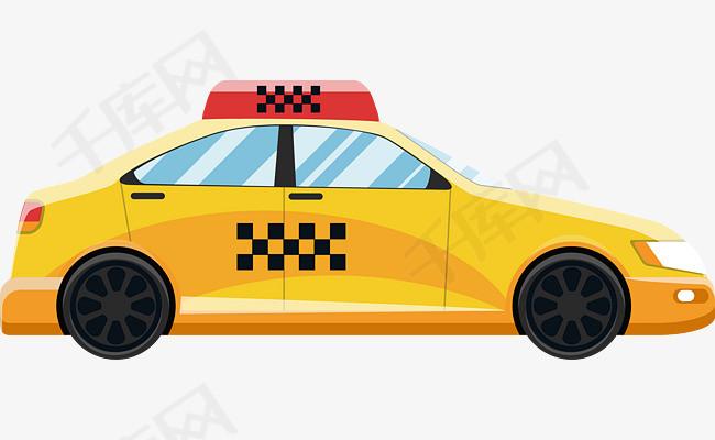 卡通简约手绘交通工具装饰汽车素材图片免费下载 高清png 千库网 图片编号10209614
