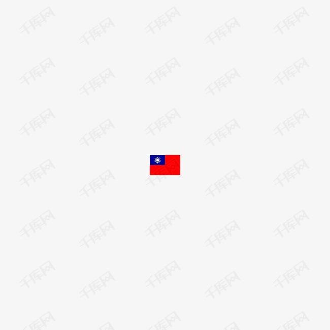 太瓦国旗图标