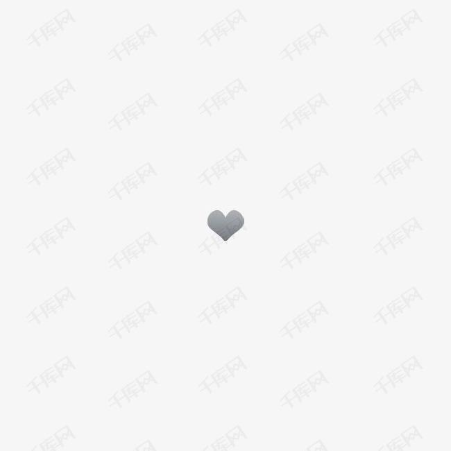 心应用程序图标