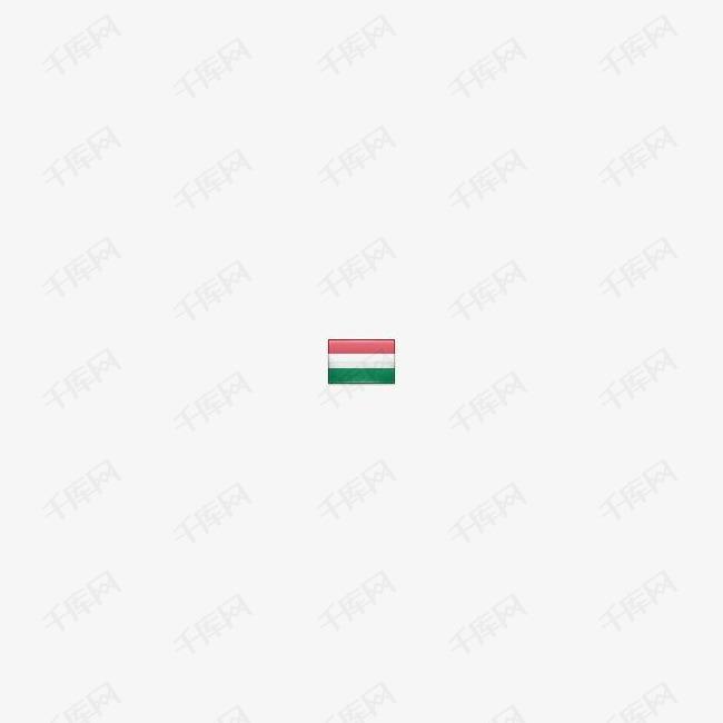 匈牙利国旗图标