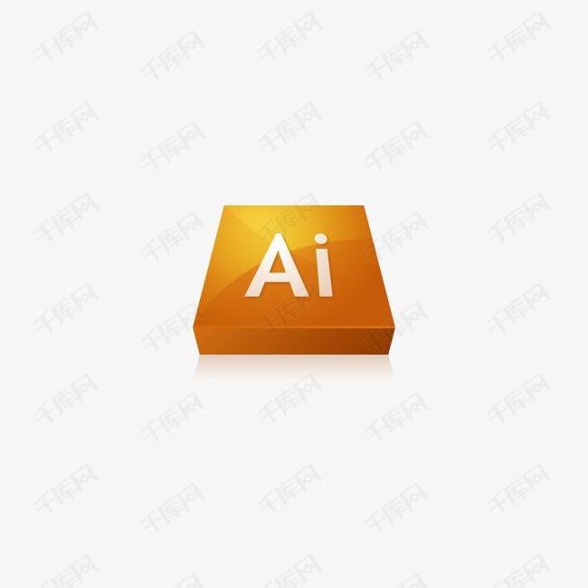 Adobe Illustrator图标