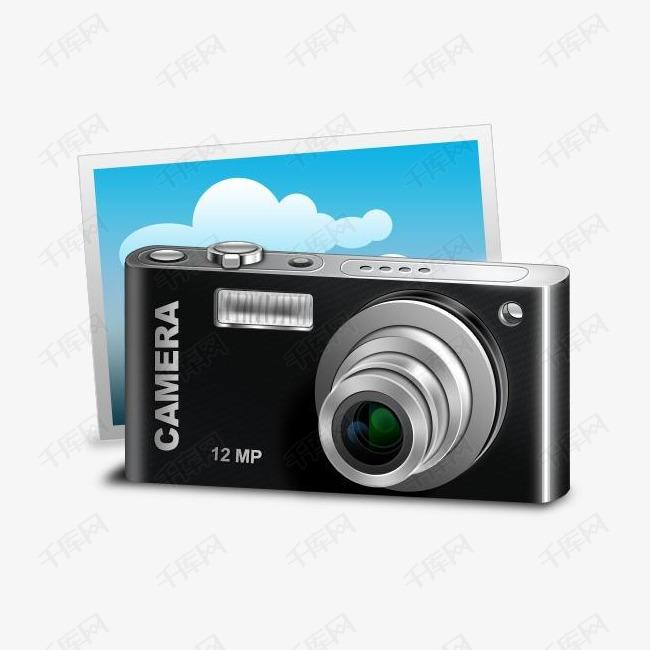 相机旅行和度假
