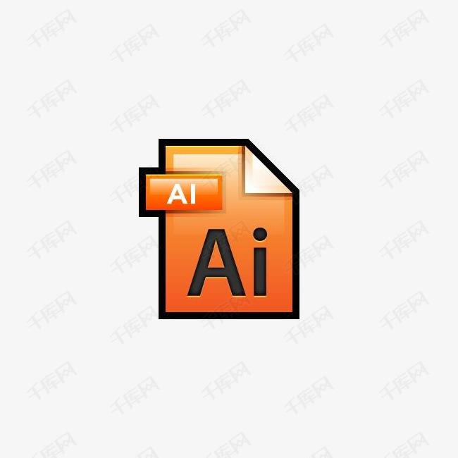Adobe Illustrator 01图标文件