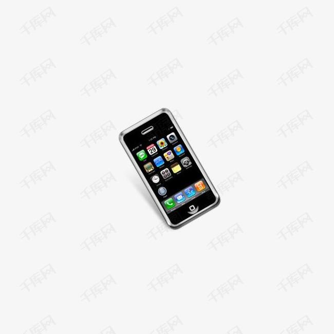 额外的iPhone图标