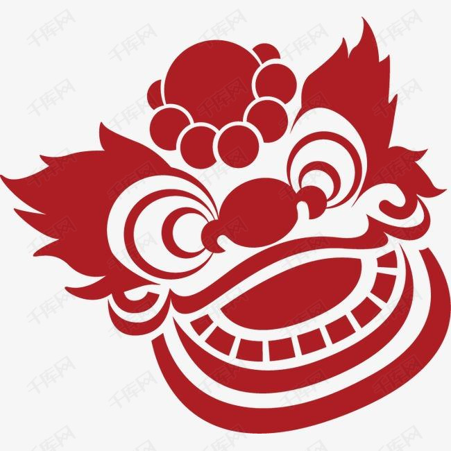 中国风新年元素