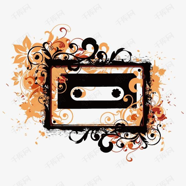 音乐主题元素