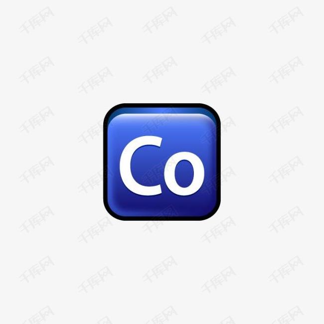 Adobe贡献CS3图标