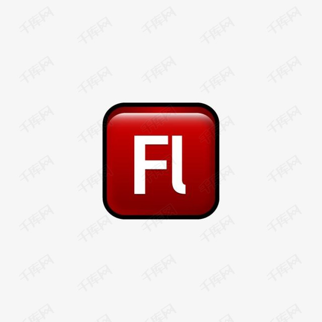 Adobe Flash CS3图标