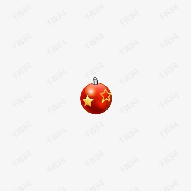 圣诞节点缀圣诞节