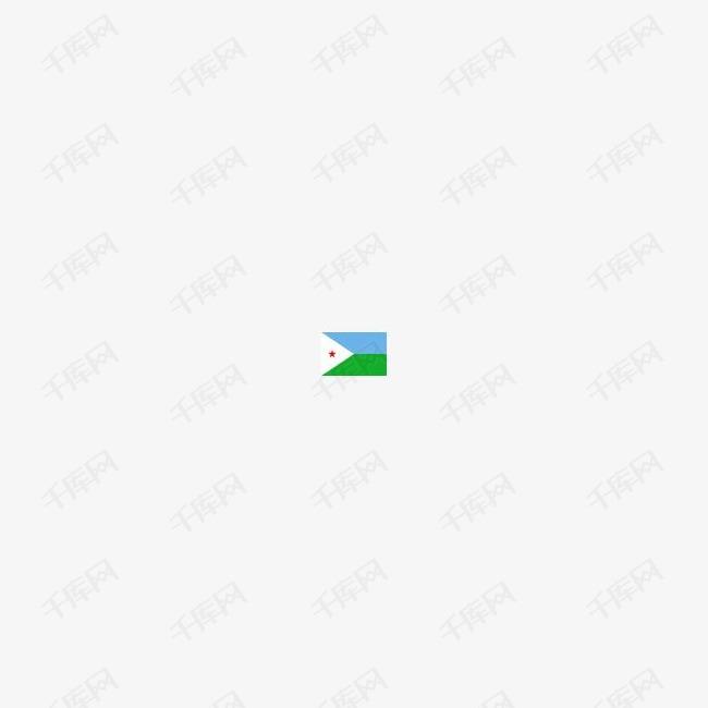 dj国旗图标