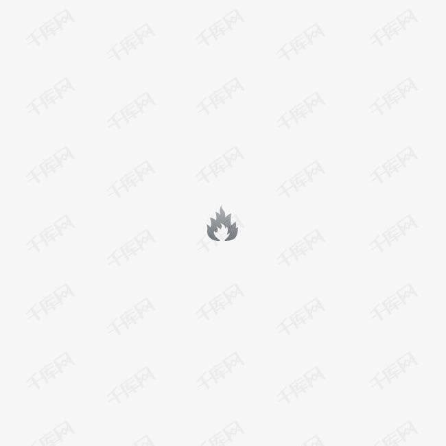 火应用程序图标