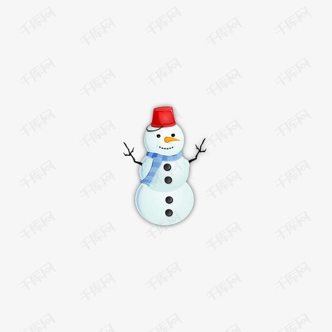 雪人instatuts圣诞节