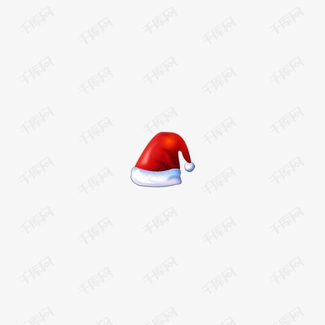 圣诞节帽圣诞节