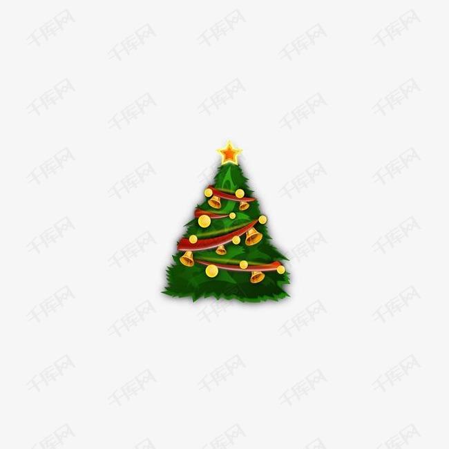 圣诞节树圣诞节