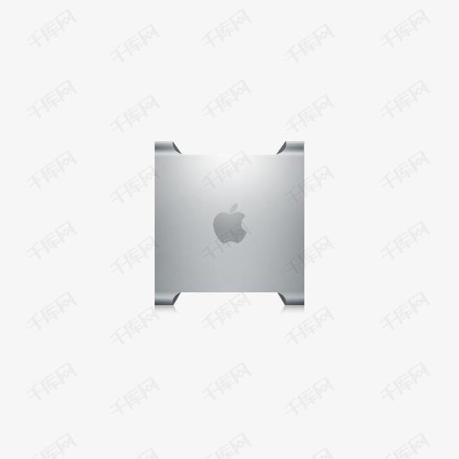 额外的Mac Pro图标
