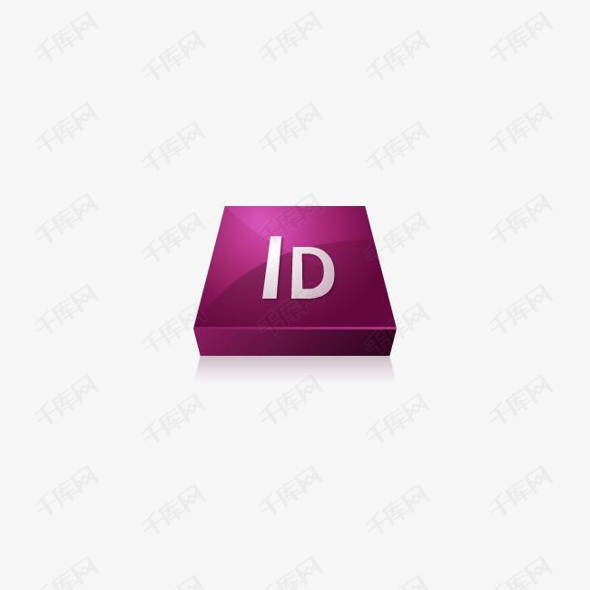 Adobe InDesign图标
