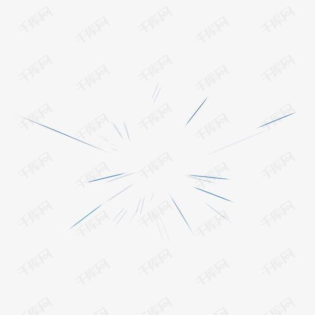 蓝色线条图案素材图片免费下载 高清漂浮素材psd 千库网 图片编号65129