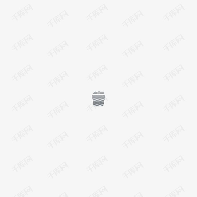 浪费篮子应用程序图标