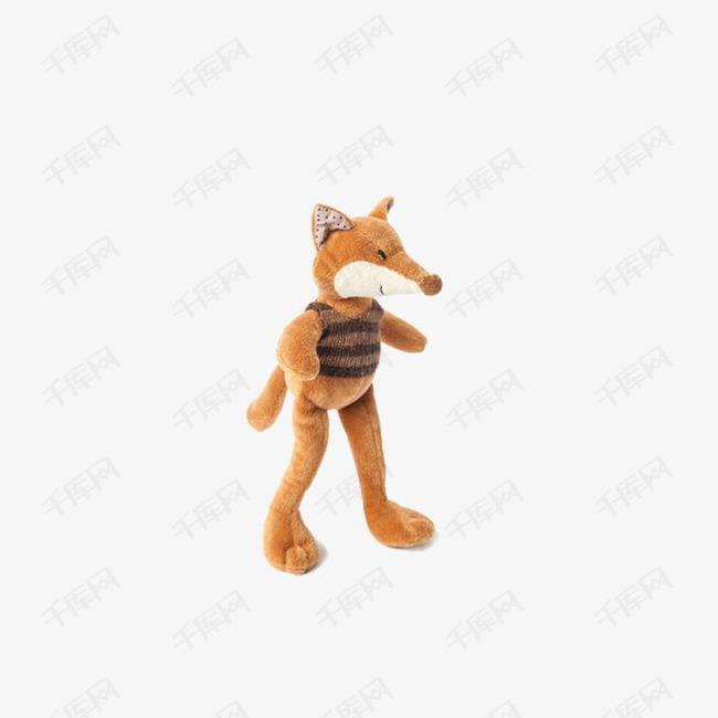 帕克斯顿小小狐狸