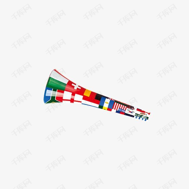 世界杯喇叭