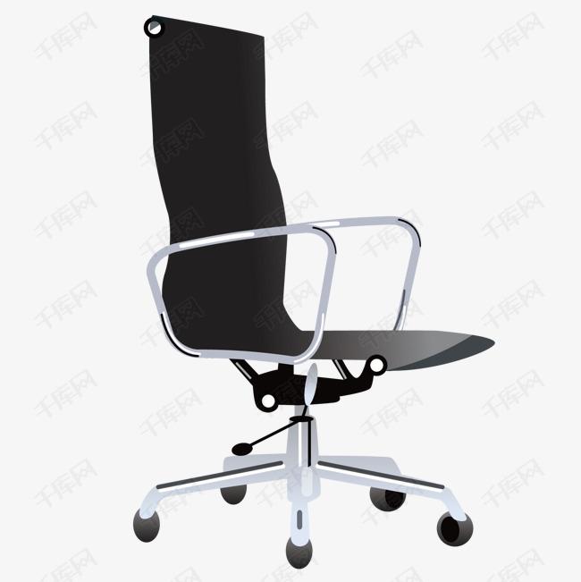 矢量商务座椅