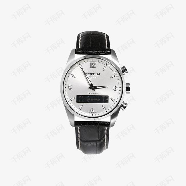 雪铁纳石英手表