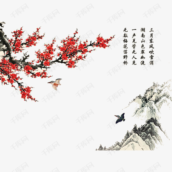 看图写作春季花草素材图片免费下载 高清png 千库网 图片编号8526947
