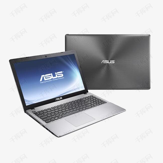 产品实物3C产品笔记本电脑