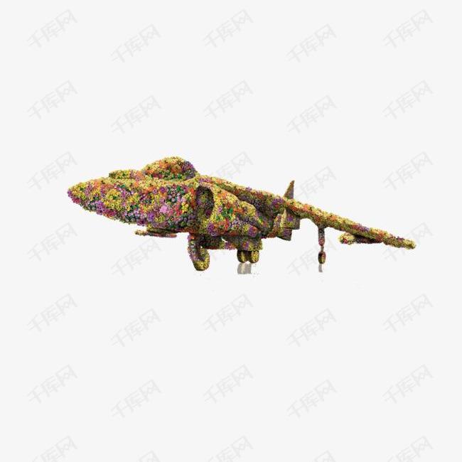 创意飞机素材