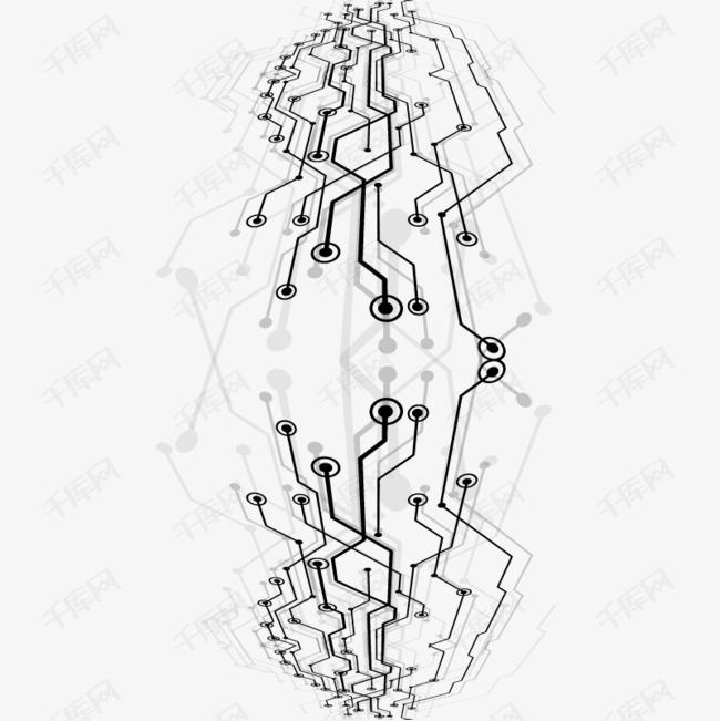 矢量网络脉冲