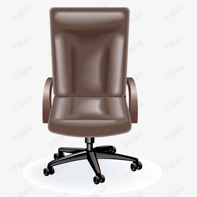矢量老板椅