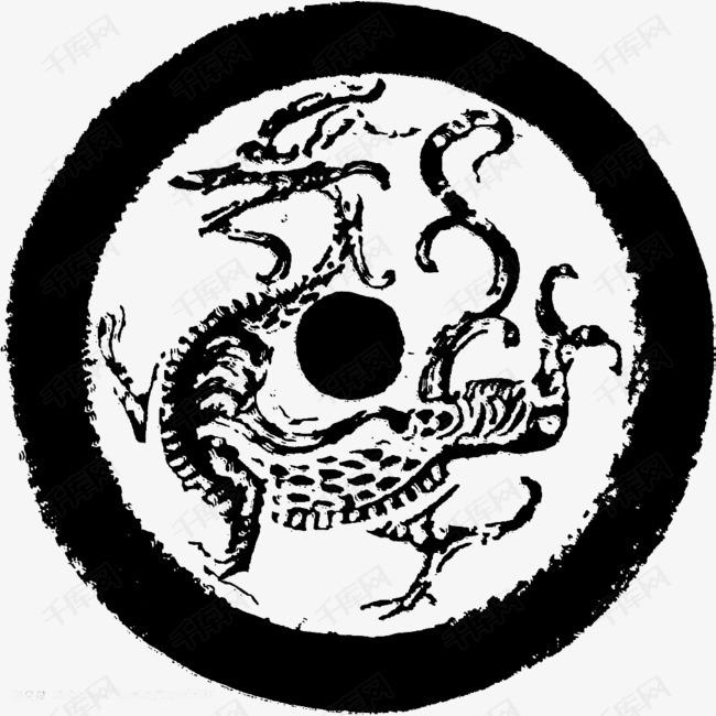 楚文化图腾图片