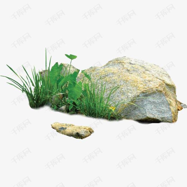 山水景观石