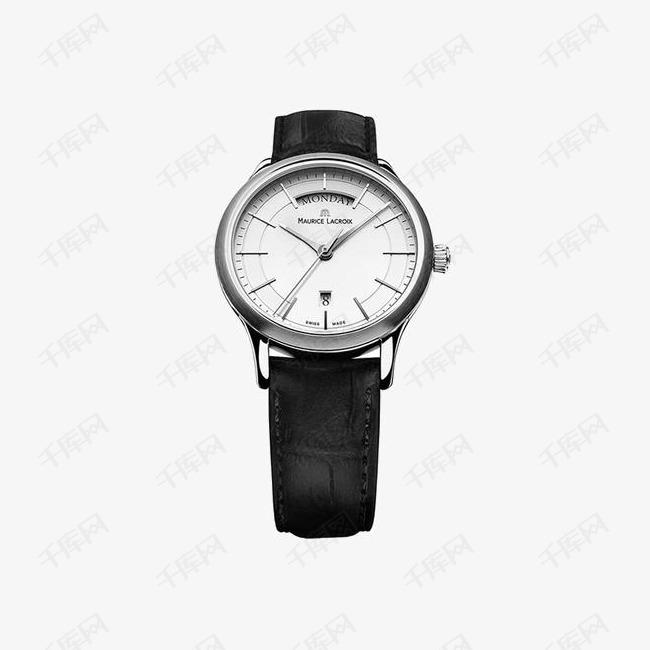 艾美典雅系列石英手表