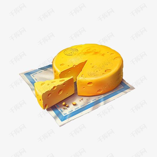 野餐芝士奶酪