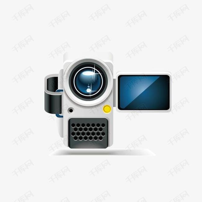 录像机图片