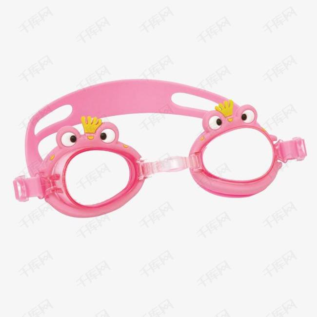 创意动物眼镜素材
