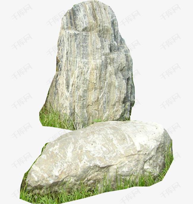 花园景观石