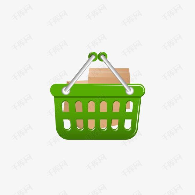 环保购物篮