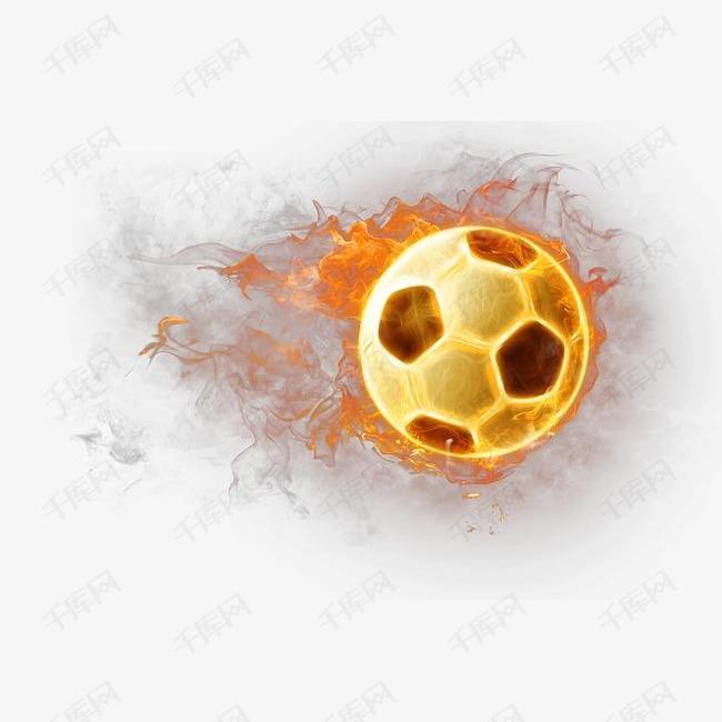 足球 火 世界杯