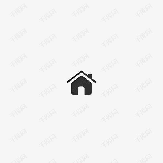 回家建筑主页房子Devine图标2