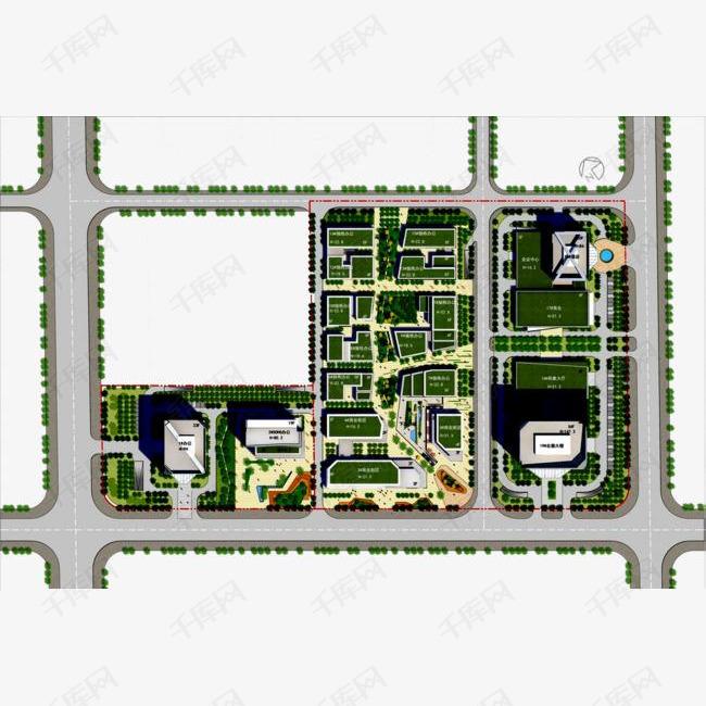 建筑平面图的素材免抠建筑图标建筑标志图标房屋建筑平面图彩图规划建筑设计效果图设计环境设计建筑设计建筑平面图景观设计