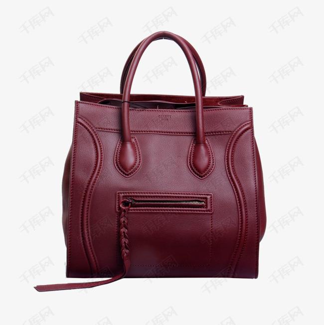 成熟女性手提包