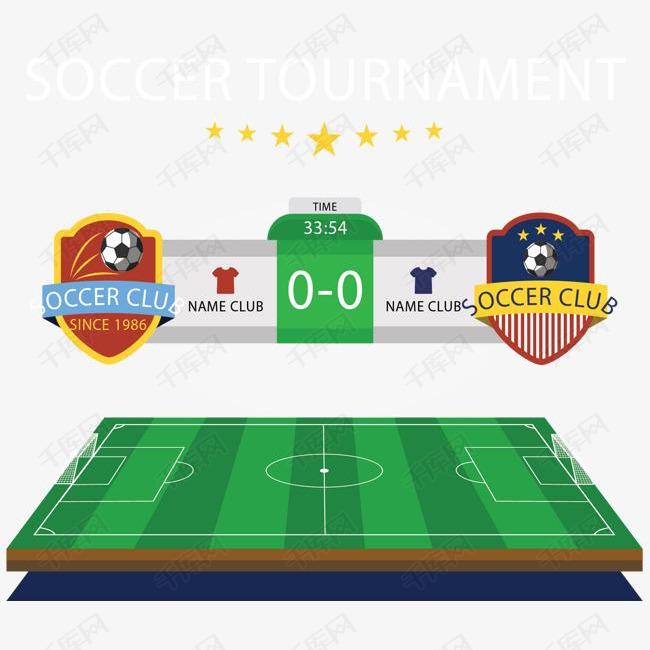 世界杯对手比赛计分