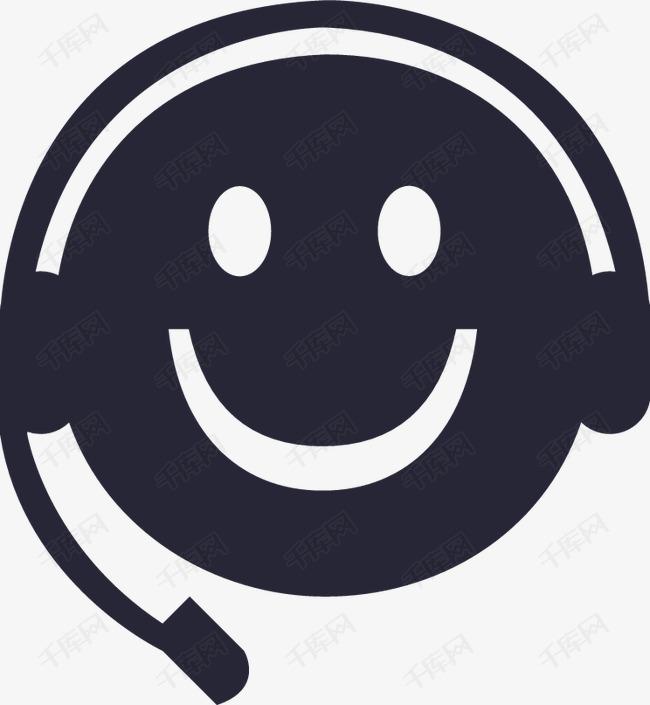客服电话 qq客服图像素材图片免费下载 高清图标素材psd 千库网 图片编号1296244